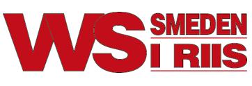 VVS-Smeden i Riis logo